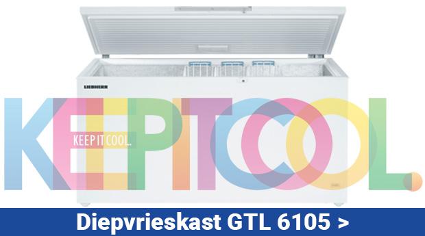 Liebherr GTL6105